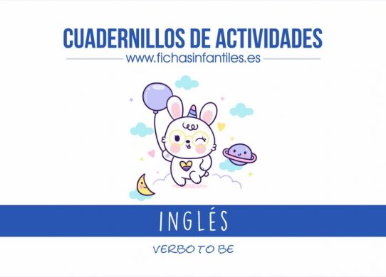 INGLES VERBO TO BE